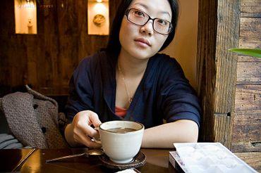 Seoulkoreahaijinteacoffee