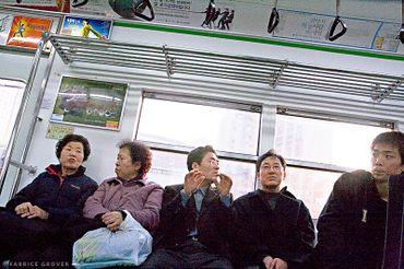 Seoulkoreasubway